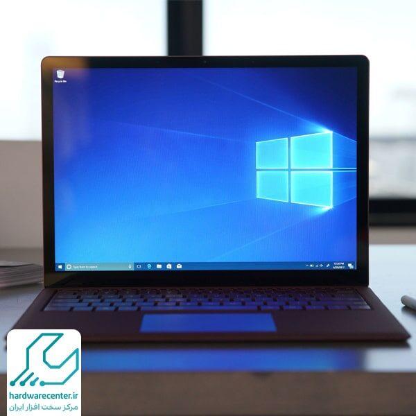 بازیابی اطلاعات لپ تاپ بعد از نصب دوباره ویندوز