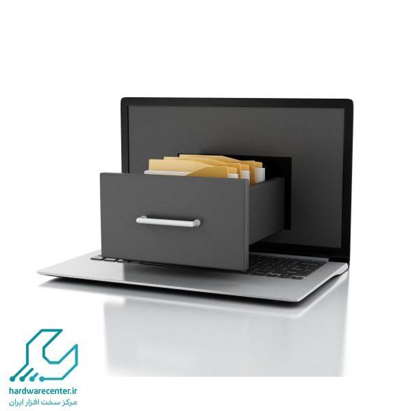 بکاپ گیری از اطلاعات لپ تاپ