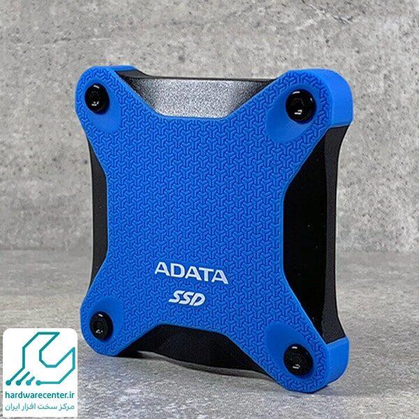 هارد اس اس دی اکسترنال ای دیتا SD600Q